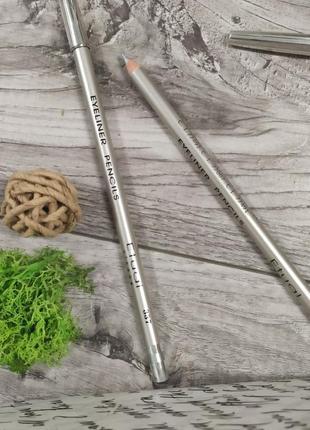 Контурный карандаши для глаз