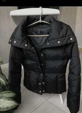 Куртка пуховик vero moda