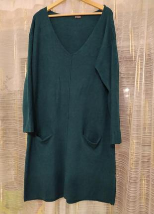 Сукня туніка