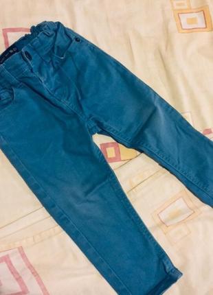 Стильные брючки-джинсы denim co