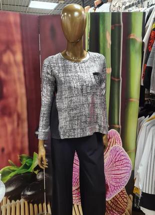 Стильная кофточка блуза sogo турция