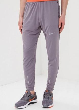 Очень красивые мужские спортивные штаны nike dri-fit размер м