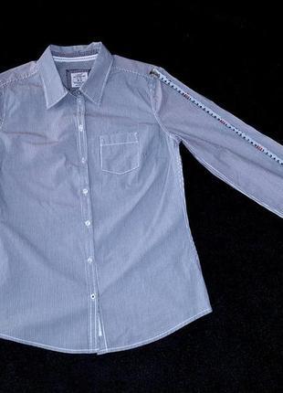 Рубашка новая l.o.g.g