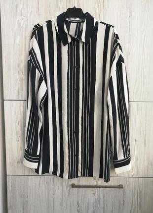 Брендовая рубашка блузка mango оригинал