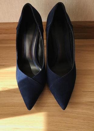 Шикарные туфли bershka