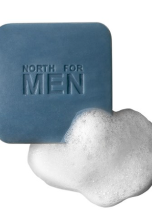 Мыло north for men subzero 100  г.