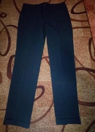 Легенькие классические брюки s.oliver