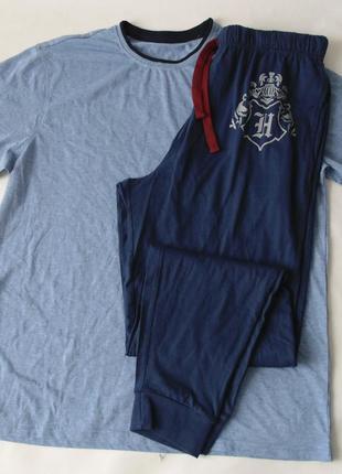 Пижама домашний костюм англия л george нюанс