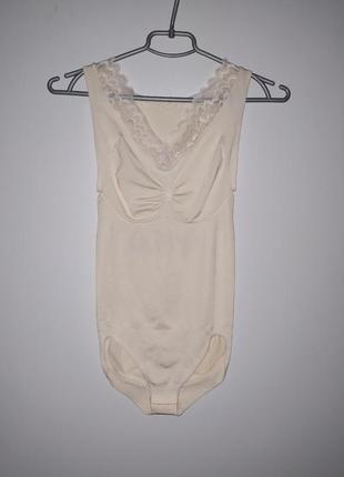 Утягуююче боді esmara lingerie.