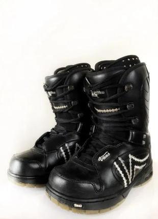 Чоботи для сноуборду/ snowboard boots / ботинки для сноуборда