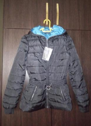 Куртка sisley италия