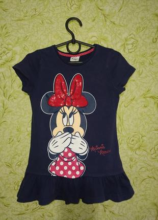 Туника, футболка, платье