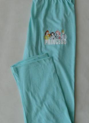 Пижамные штаны 11-12 лет primark уценка