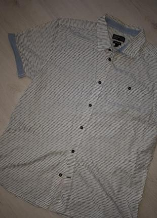 Рубашка индия хлопок р.l