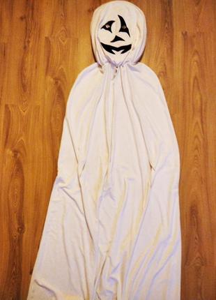 Карнавальнвй плащ на хеллоуин