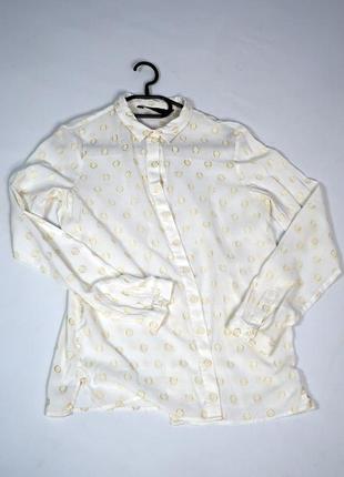 Блузка  zara  , рубашка zara
