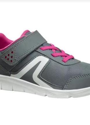 Кроссовки для девочки декатлон