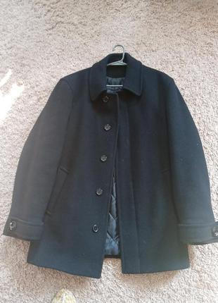 Мужское пальто 50р