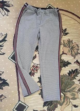 Тёплые брюки