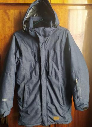 Зимняя курточка  snow tech 10000