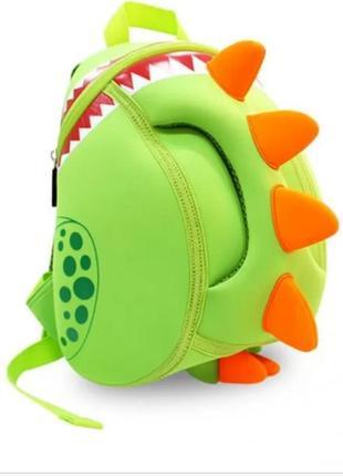 Детский рюкзак дракончик