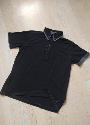 Футболка enzo lorenzo polo рубашка