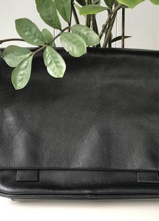 Мужская сумка кожа натуральная