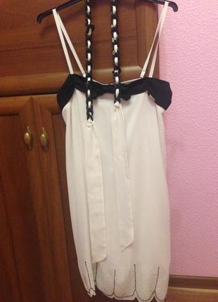 Платье для выпускного waggon paris