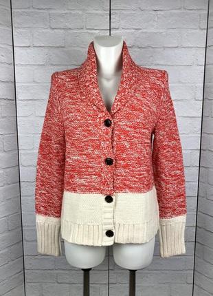 Шерстяной свитер кардиган бренда  gap (932)