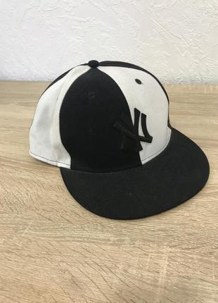 New era кепка