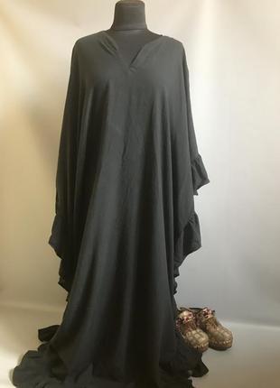 Платье на море