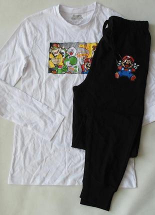 Пижамный домашний костюм primark хс