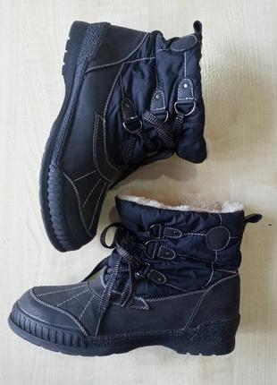 Дутіки, ботинки, чоботи