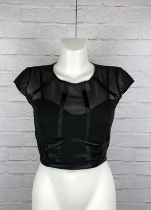 Топ блуза итальянского бренда rinascimento (2800)