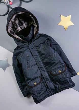 Курточка на 3-4 года/98-104 см