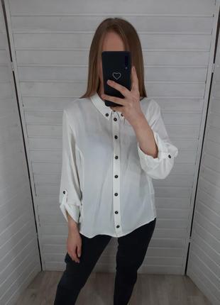 Рубашка 100% вискоза limited