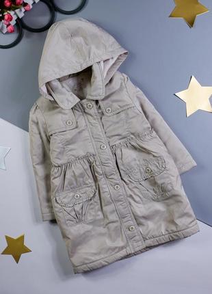 Куртка на 2-3 года/98 см