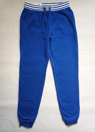 Мужские спортивные штаны джоггеры на флисе