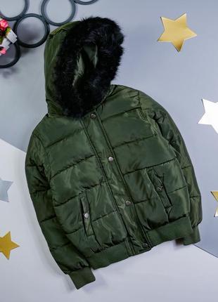 Курточка на 8-9 лет/134 см