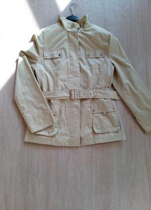 Gerry weber курточка куртка весна осинь осень весна осінь m l