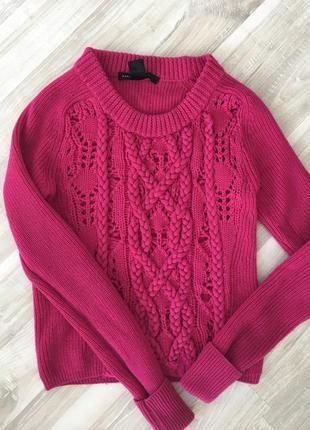 Яркий свитер marc by marc jacobs