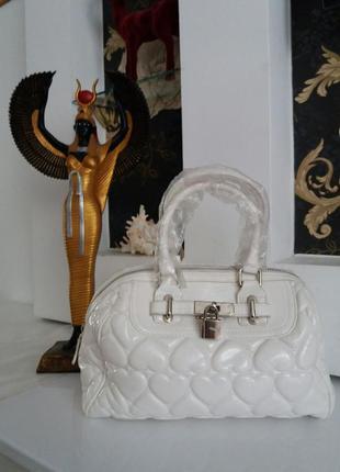 Новая сумка asos из лондона