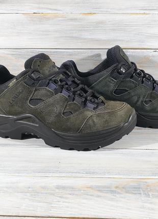 Lowa rovin gtx lo ws multifunction оригинальные ботинки оригінальні чоботи