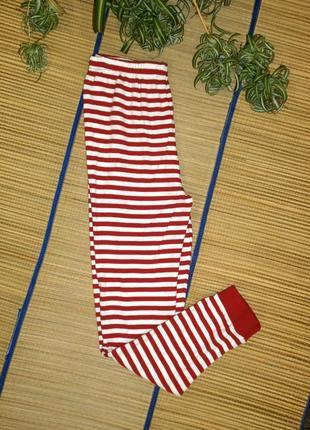 Штаны пижамные домашние 12-13лет