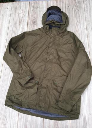 Стильная актуальная парка superdry куртка пальто ветровка тренд хаки