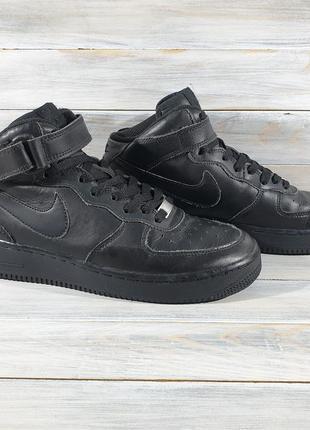 Nike air force 1 mid оригинальные кросы оригінальні кроси