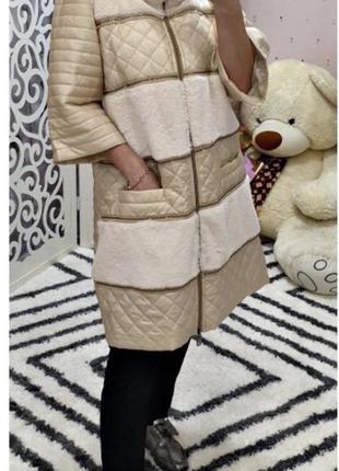 В наличии турецкое пальто