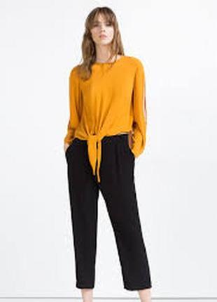 Блуза от zara,p. s