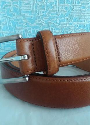 Ремень british belt co оригинал кожа идеал