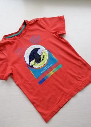 Детская футболка.